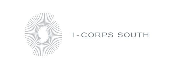 Icorps south